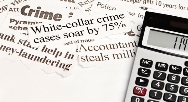 We offer complete corporate fraud investigation services