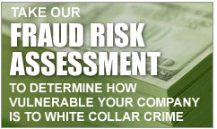 take our fraud risk assessment survey